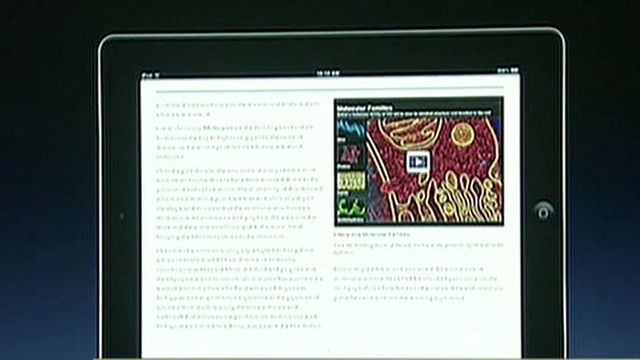 FBN's Shibani Joshi on Apple bringing textbooks to the iPad with iBooks 2.