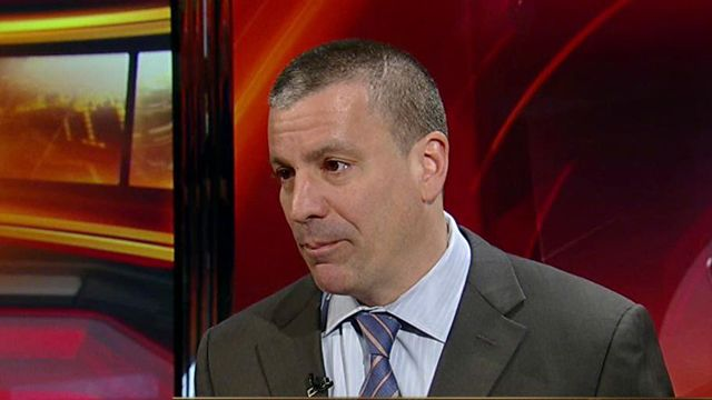FBN's Charlie Gasparino on the mortgage settlement deal and its potential impact on banks.