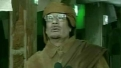 The Fall of Qaddafi