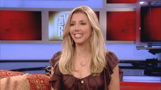 Sara Blakely, Spanx founder and owner, on starting, building and growing the company