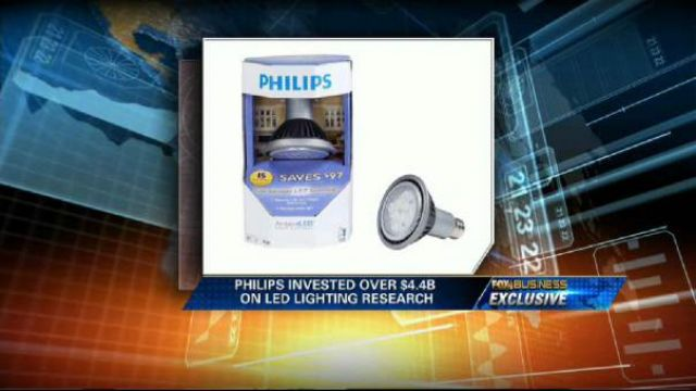 Philips Lighting North America CEO Ed Crawford weighs in on the myths of energy-efficient lighting.