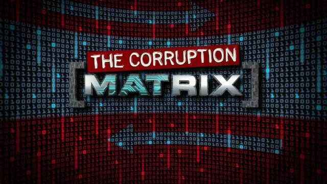 FBN's Eric Bolling breaks down stories of corruption from around the country.