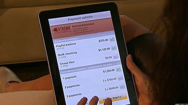 FBN's Shibani Joshi on a new study that found consumers will soon be using mobile payment technology more heavily than cash and credit cards in the years to come.
