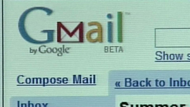 FBN's Adam Shapiro on the government investigating Google claims of Chinese hack attack.