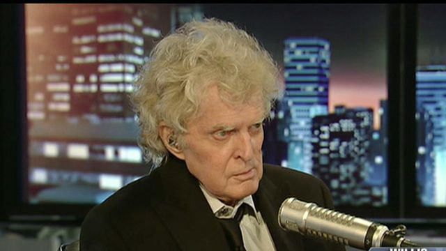 FBN's Don Imus on his family, his ranch for kids with cancer and the success of his show.