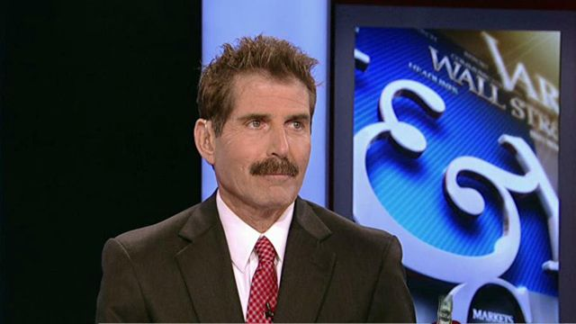 FBN's John Stossel on the increasing number of Americans taking advantage of available government entitlements.