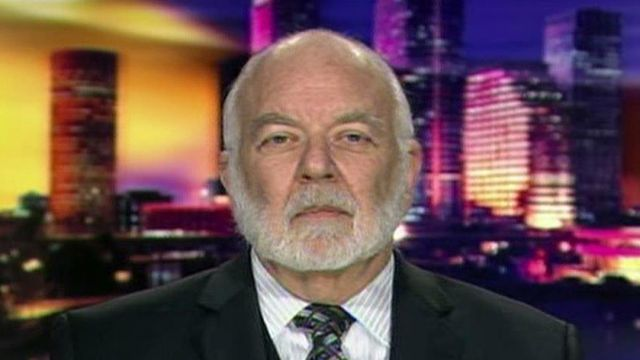 Rochdale Securities bank analyst Dick Bove debates whether Libor is the biggest banking scandal ever.