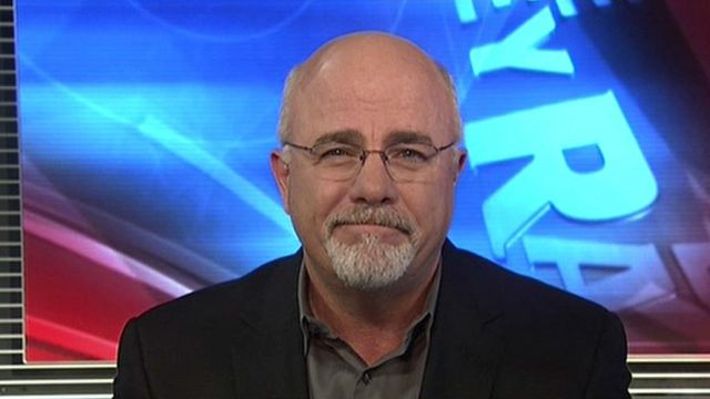 """""""Dave Ramsey Show"""" host Dave Ramsey on what the debt ceiling means for you and your investments."""