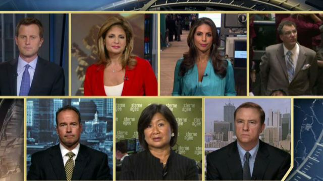 FBN's Fed panel Michael Cox, Doug Cote, Sharon Lee Stark, Phil Flynn and Nicole Petallides weigh in on the FOMC's statement on the economy.