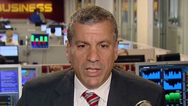 FBN's Charlie Gasparino with exclusive details of investors' worries about Knight Capital management's failure to impose safeguards before its glitch.