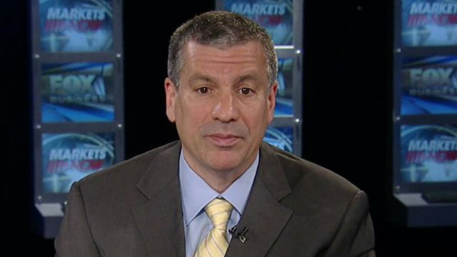 FBN's Charlie Gasparino on a Knight Capital loss that could wipe out most of its specialist unit.