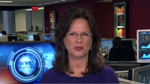FBN's Liz MacDonald on Fitch's decision to reaffirm U.S. Triple-A credit rating.