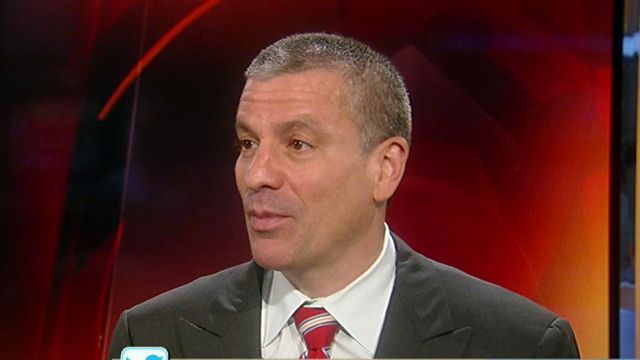 FBN's Charlie Gasparino on Twitter's re-evaluation of its IPO plans after Facebook's IPO debacle.