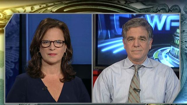 Pew Research Center Executive V.P. Paul Taylor and FBN's Liz MacDonald on the state of the middle class in America.