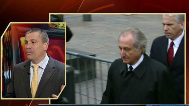 FBN's Charlie Gasparino on Bernard Madoff's efforts to use the media to improve his image.