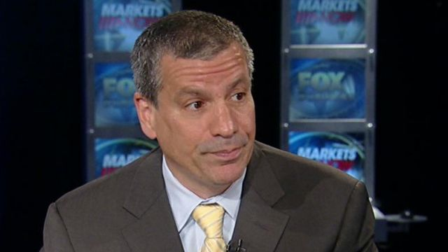 FBN's Charlie Gasparino on Morgan Stanley President Greg Fleming meeting with brokers over faulty technology.