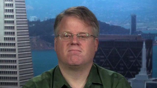 Tech blogger Robert Scoble with his expectations of Apple's latest gadget.