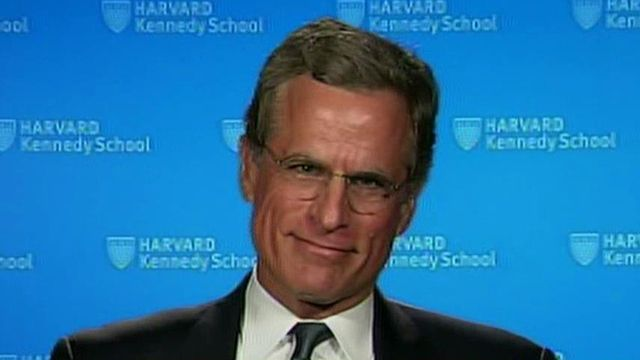 Former Goldman Sachs Vice Chairman Robert Kaplan argues that the capital concerns caused by banking regulations are hampering lending ability.