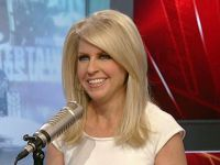 Carley Imus Show http://www.imus.com/guestbook/2011/9/14/imus-and-monica-crowley-spar-on-gay-marriage-and-her-own-imp.html