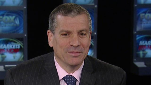 FBN's Charlie Gasparino on John Thain's efforts to sell CIT.