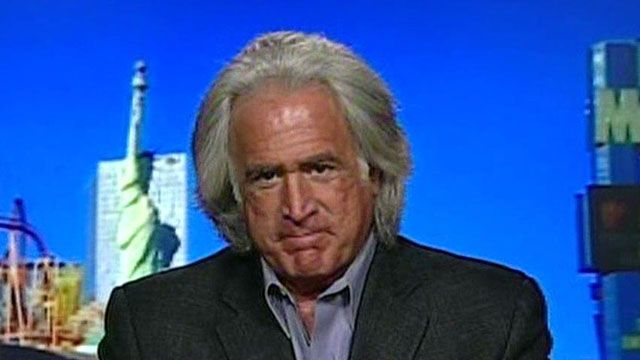 FOX News Legal Analyst Bob Massi discusses why housing markets haven't hit bottom yet.