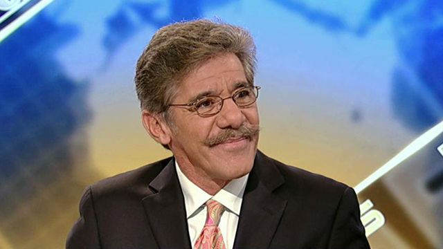 FNC's Geraldo Rivera weighs in on the misdirected rage in 'Occupy Wall Street' protests.