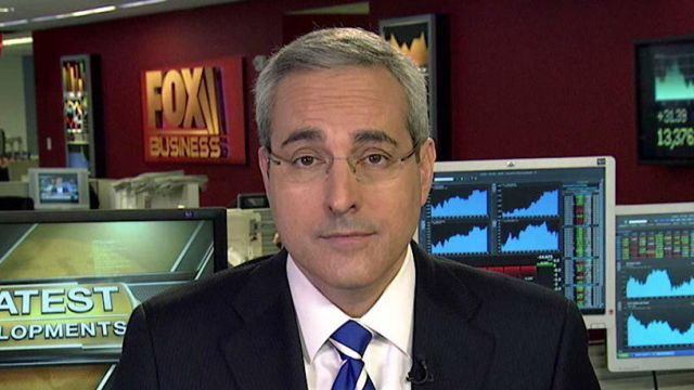 FBN's Adam Shapiro on the latest banks experiencing cyber attacks.
