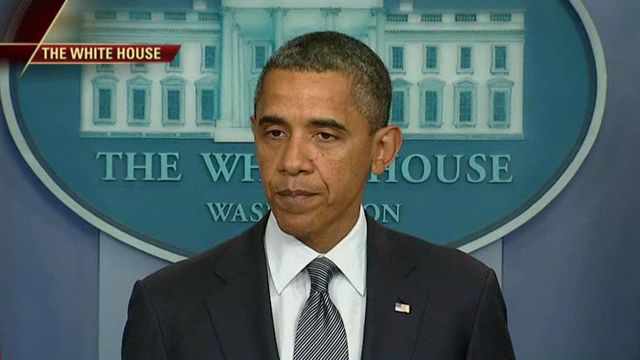 FBN's Rich Edson on President Obama's announcement about fully withdrawing U.S. troops from Iraq.