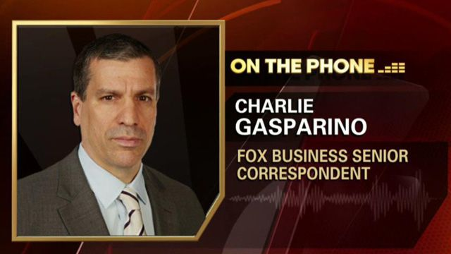 FBN's Charlie Gasparino reports on Jefferies CEO Richard Handler weighing his options on whether the firm can remain independent.