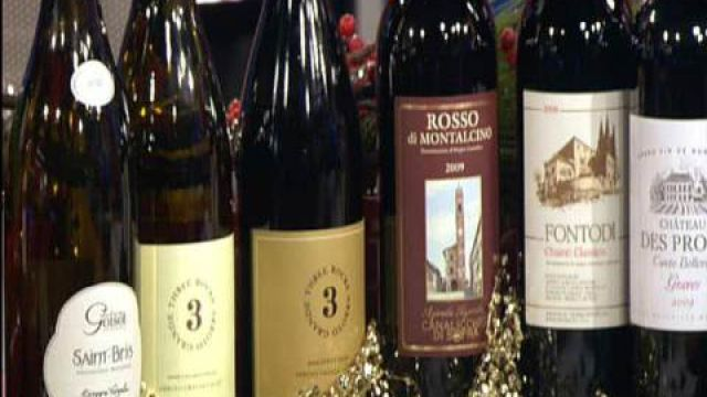 Peter Morrell, chairman and senior wine advisor at Morrell & Company, details the best gifts for wine lovers this holiday season that won't break the bank.