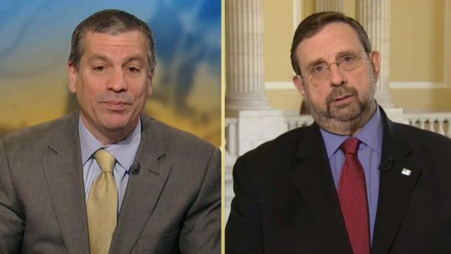 Former SEC Chairman Harvey Pitt and FBN's Charlie Gasparino on the impact of the former MF Global CEO's testimony and whether he can be charged for criminal acts.