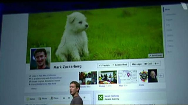 FBN's Shibani Joshi on the Timeline feature Facebook is about to launch starting in New Zealand.