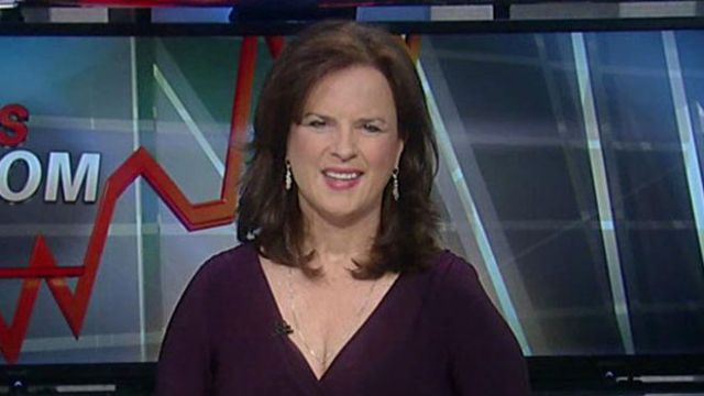 FBN's Liz MacDonald with news that Deutsche Bank is speaking out against the Federal Reserve, claiming its policies are hurting investors.