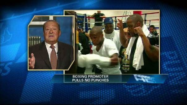 Biggest Boxing Fight Nixed
