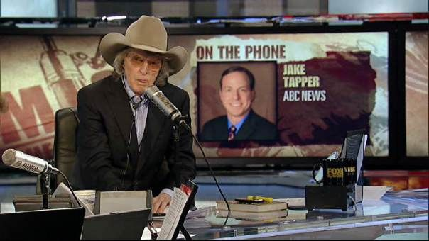 Jake Tapper: Palin Joining Fox a 'Marketing Coup'
