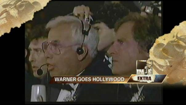 Warner Goes to Hollywood