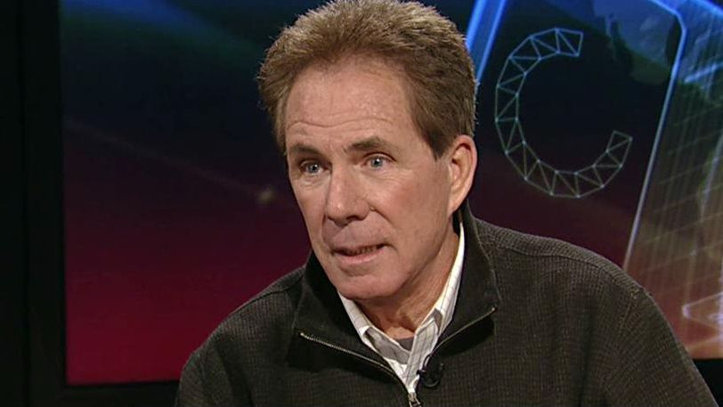 Darrell Waltrip On Life As A Nascar Driver On Air Videos