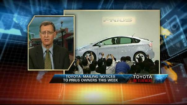 Can Toyota Recover From the Recalls?