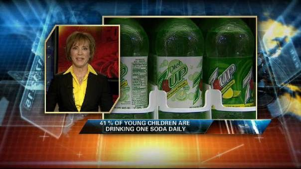 Will a Soda Tax Help Solve Obesity Problems?