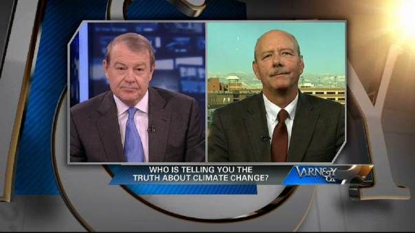 Obama Backing the Wrong Climate Scientists?