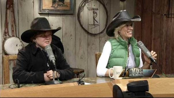 Deirdre Imus On Interviewing Doctors For The Imus Ranch