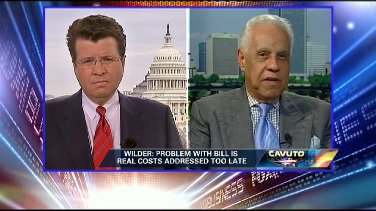 Wilder on Health-Care Costs