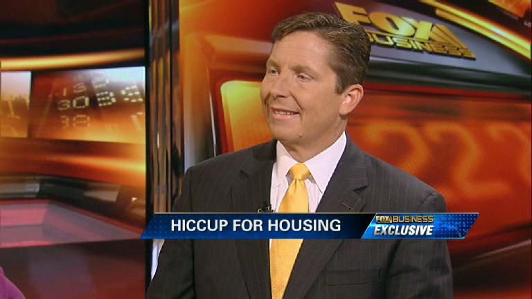 Century 21 CEO: 'Once In a Generation' Home-Buying Opportunity