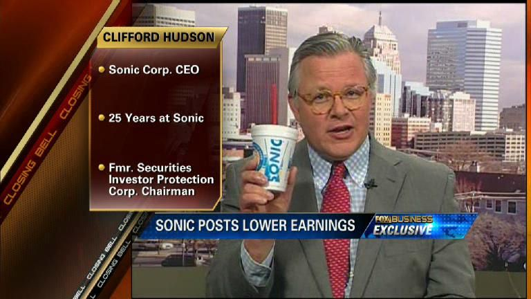 Sonic Poised to Make a Market Boom