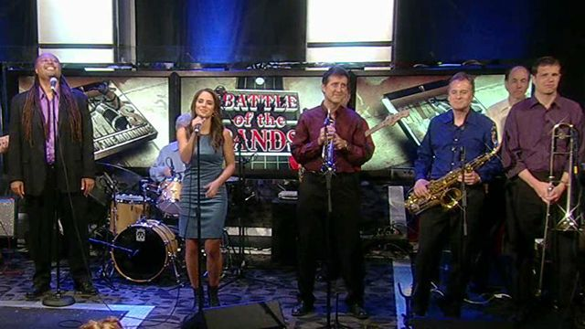 tribeca rhythm live on imus in the morning