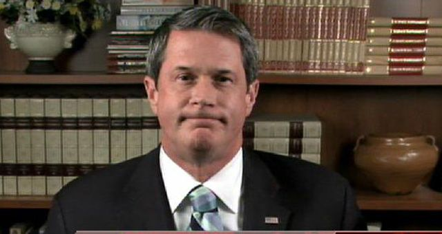 Vitter: Expect Federal Ban on Drilling
