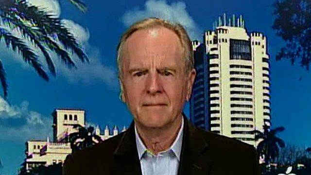 John Sculley on the Importance of Steve Jobs to Apple