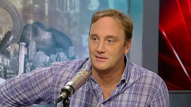 Jay Mohr on ESPN Firing Hank Williams Jr.