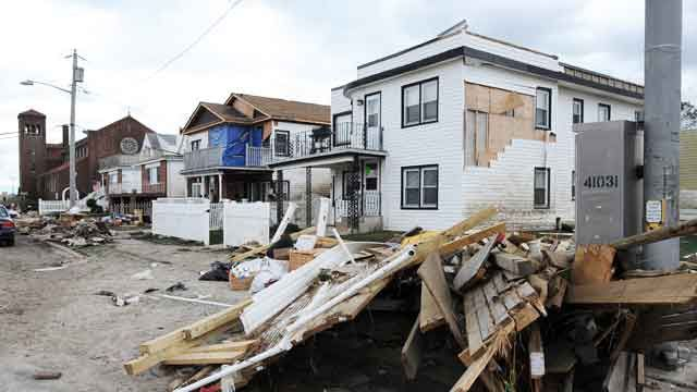 Tips on how to effectively file insurance claims post Sandy