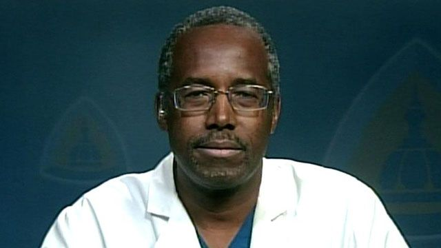 Dr. Ben Carson on Impact of ObamaCare on Patients
